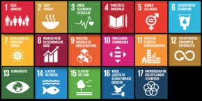 Introductie sprekers over de SDG's
